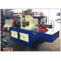 Quality 220v / 380v 25kw Hydraulic Tube End Forming Machines For Transportation Sector for sale