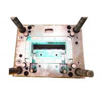 Quality Durable TPU TPE Injection Mold Tooling Corrosion Resistance For Surveillance Products for sale