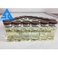 Buy Testosterone Enanthate Steroids For Bodybuilding White Crystalline Powder at wholesale prices