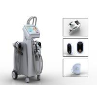 Cryolipolysis Cavitation Fat reducing Lipo Laser Machines RF Skin Spa System for sale