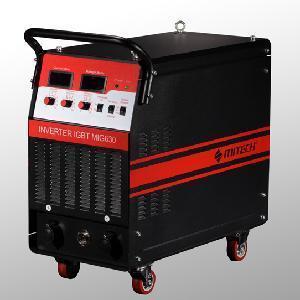 Quality IGBT Inverter CE Approved (IGBT MIG630) for sale