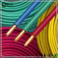 Electrical Cable Wire for House Building