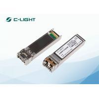 China SFPP-10GE-LRM JUNIPER SFP Modules 1310nm for 10GBASE-LRM 10G Ethernet for sale