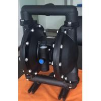 Quality Cast Iron Air Driven Double Diaphragm Pump Dual Jbsl Diaphragms for sale