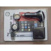 Buy cheap USB/plug/car charger 3 in 1 new model ! from wholesalers
