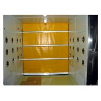 Quality Auto Pharmacy Air Shower Tunnel Modular Clean Rooms 1000x3860x1910mm for sale