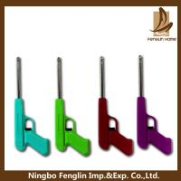 Buy cheap Muti Color Plastic Fire Starter Gas Lighters For Cookers from wholesalers