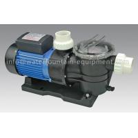 Quality Centrifugal Waterproof Swimming Pool Pumps Residential 1.0HP 220V 50Hz for sale
