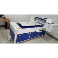 Quality digital t shirt printing machine fabric cotton t-shirt printers with ink dtg printer for sale