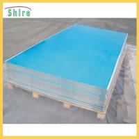 Quality 304 Stainless Steel Sheet Metal Protective Film With Stable Adhering Capacity for sale