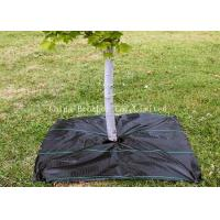 Buy cheap Anti UV Woven PP Ground Cover Fabric Black Color from wholesalers