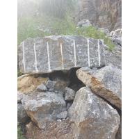 China China Marbles China Hubei Emperador  Dark Emperador Marron Big Gangsaw Slabs 1.8cm thickness Quality A for sale