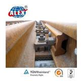 Quality BS60 Railway Fishplate for Railroad Fastening for sale