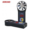 Gokang intelligent digital anemometer, ventilation anemometer for sale