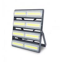 China 400W IP65 Waterproof aluminum casing COB LED linear flood light for sale
