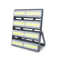 400W IP65 Waterproof aluminum casing COB LED linear flood light for sale