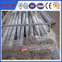 Buy Hot dipped galvanized steel anchors for solar mounting/ ground screw pole anchor at wholesale prices