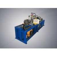 Buy Pipe Punching Process CH40 Auto Punching Machine With Computer Control at wholesale prices