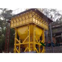 Quality Compact Structure Box Tilted Plate Mining Slurry Thickener High - Efficiency for sale