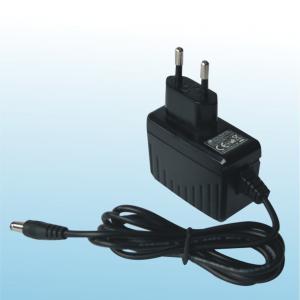 12V 1A power adapter UL CE FCC GS PSE CERTIFICATE for LED light led strip