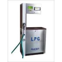 Buy cheap LPG Dispenser Manufacturer and supplier 1 flowmeter-1 nozzle-2 display-1keyboard from wholesalers