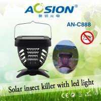 Buy Manufacture Advanced Solar Powered Electronic Mosquito Trap at wholesale prices