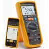 Fluke 1587FC Digital Clamp Meter Multimeter For Insulation Test 1587MTD for sale