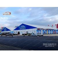 Durable event tent erect for event center or party in Africa for sale