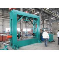 Buy cheap Assembly And Straightening Light Pole Welding Machine Specially Design For High from wholesalers