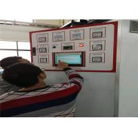 China Electricity Conservation Decrease Pollution 10000cc Injection Volume Injection Machine on sale