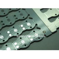 Quality Mold Punching Metal Core PCB with Score Lines in Pannels ROHS Appliance for sale