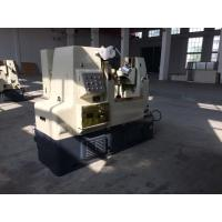 Buy Economical Bevel Gear Cutting Machine , Manual Gear Grinding Machine at wholesale prices