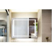 Quality Smart LED Illuminated Wall Mirrors For Bathroom Low Energy Consumption for sale