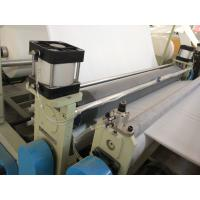 Full automatic punching small toilet roll paper making machine