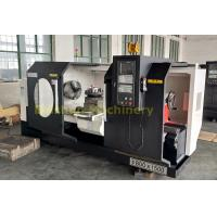 Quality Automobile Metal Spinning CNC Turning Lathe Machine Easy To Operate 5-1400mm for sale