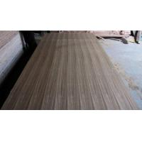 China Natural Teak Fancy Plywood on sale