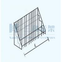China OEM Birthday and Greeting Card Countertop Display Rack Holder for Store on sale