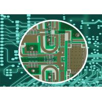 Quality Taconic Base Material Pcb Printed Circuit Board RF Antenna For Telecom Base Station for sale