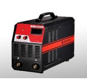 Quality Inverter IGBT DC Arc Welding Machine (IGBT MMA320D) for sale