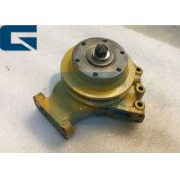 Quality KOMATSU PC220 Excavator Engine 4D105-5 S4D105-5 Water Pump 6130-62-1110 for sale