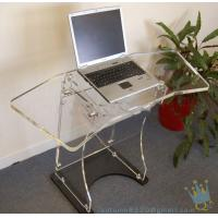 Quality acrylic cafe tables for sale