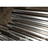 Quality Austenitic Stainless 304 304L Heat Exchanger Tube SS Welding Tube Bright Annealed for sale