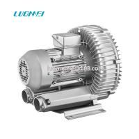 Quality High Pressure Fish Pond Aerator Turbo Air Blower For Aquaculture for sale