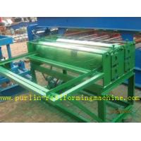 Quality Fully Automatic Combined Steel Metal Slitting Machine / Cutting Equipment Slitter Line for sale