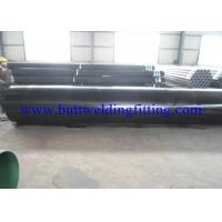 Quality A335 Grade P1 Alloy Steel Pipe / Alloy Steel Tube With FBE For High Temperature for sale