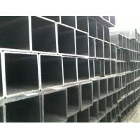 Quality ASTM A500 Cold-Formed Welded And Seamless Carbon Steel Structural Tube In Round,Square,Rectangular,Oval 400 x 400 mm for sale