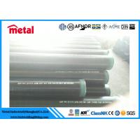 "Buy 12"" SCH 40 Seamless Coated Steel Pipe API 5L X52 PSL1 External DIN 30678 at wholesale prices"