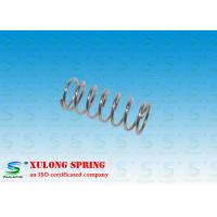 Quality 1.5mm Stainless Steel Compression Springs For Tank Cleaning / Marine Machinery for sale