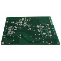 Quality Rogers 6 Layer PCB Board Fabrication Rigid For Healthcare Equipment for sale