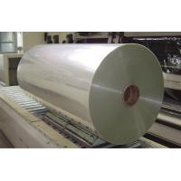 Buy PET Film for Hot Stamping Foil at wholesale prices